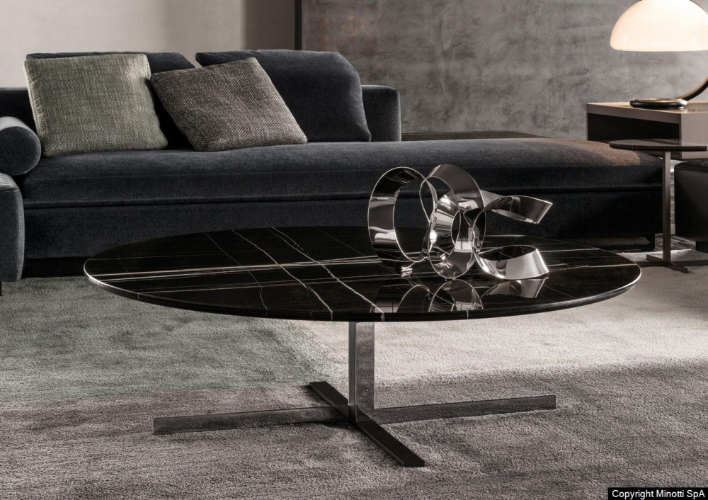 CATLIN coffee table by RODOLFO DORDONI